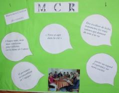 Fête de la paroisse 2014 MCR