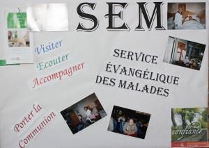 Fête de la paroisse 2014 SEM