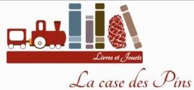 Logo La case des pins