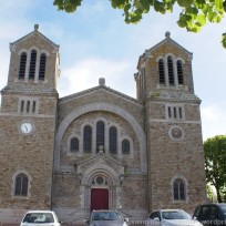 photo de Eglise Saint Louis (Paimboeuf)