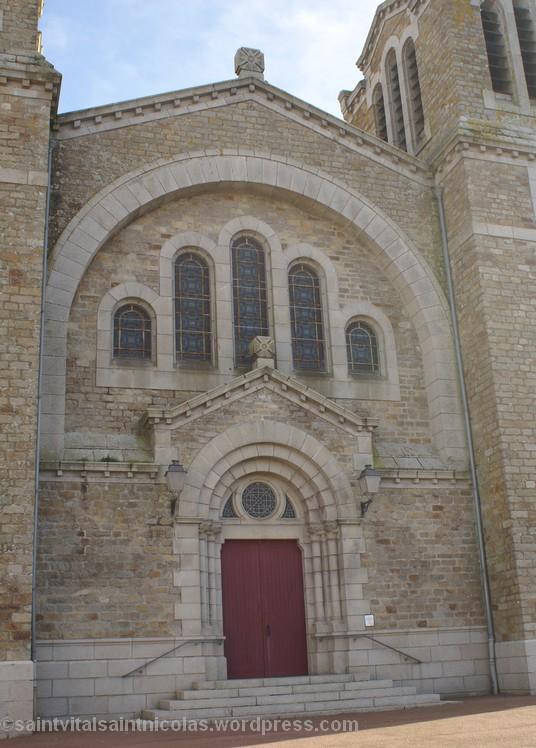 Eglise Paimboeuf,messe Paimboeuf, mariage Paimboeuf.