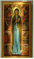 Marie Sainte Croix