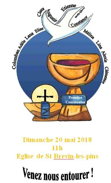 Communion 2018