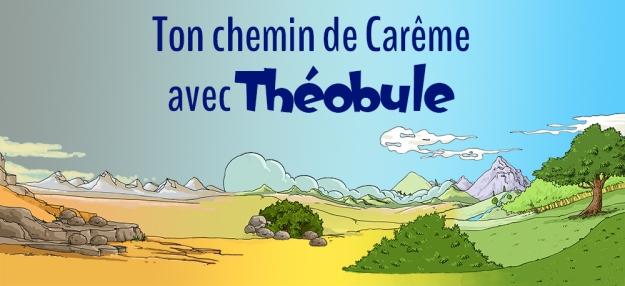 Theobule carême